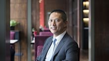 Morgan Stanley TargetsSingapore's Rich Chinese Entrepreneurs