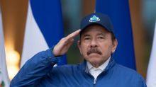 EEUU aumenta presión sobre nicaragüense Ortega con sanciones a colaborador y fiscal general