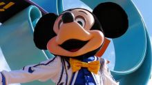 Historical Valuations Could Hamper Disney Stock Growth