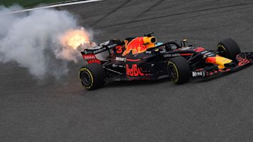 Renault let its own Formula 1 staff down - Red Bull boss Horner