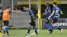 L'Inter batte il Torino 3-1 ed aggancia il secondo posto
