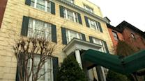 Blair House: A look inside the president's guesthouse