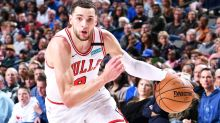 Fantasy Basketball Edge: How Zach LaVine became a scoring machine