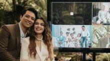 KZ Tandingan and TJ Monterde revealed reason for wedding