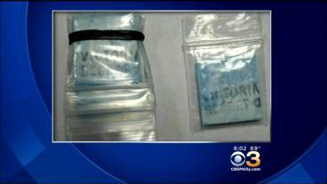 New Developments In The Case Of The 7-Year-Old Who Brought Heroin To A Chester County School