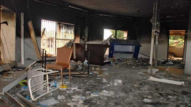 Benghazi victims' families waiting for answers a year later