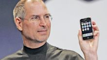 How the original iPhone blew the BlackBerry away with the first accurate on-screen keyboard
