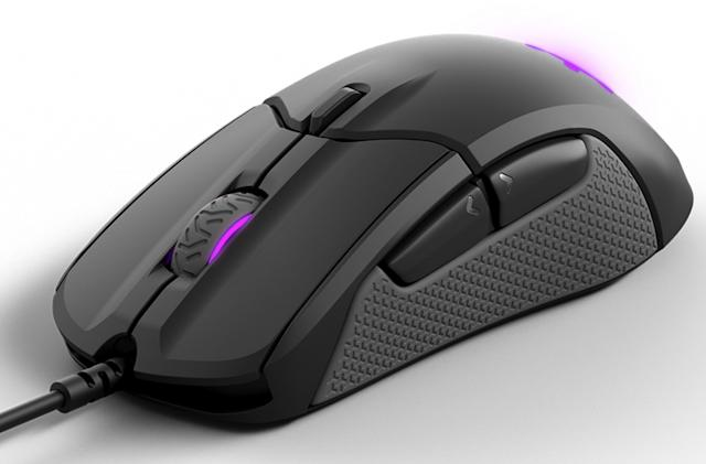 SteelSeries says it's nailed 'true 1-to-1' mouse tracking