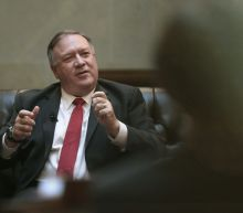 Pompeo shatters diplomatic norms with political appearances