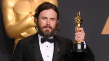 Casey Affleck lands first post-Oscar role in 'Stoner' with Blumhouse, Joe Wright