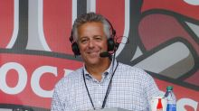 Twitter reacts after Reds announcer says homophobic slur on hit mic, awkwardly apologizes