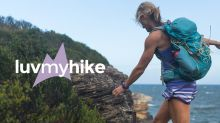 Luvmyhike is the app that helps you get in shape for adventure