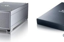 Iomega unveils 1TB UltraMax and 120GB Black external HDDs