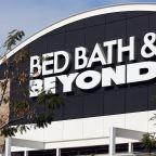 Bed Bath & Beyond starts a store-brands blitz to bolster its turnaround