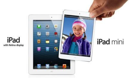 Survey: Interest in iPad mini is growing