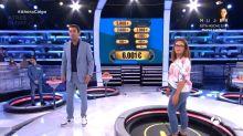 Arturo Valls cambia el nombre de 'Pasapalabra' tras el percance que ha sufrido una figura de Roberto Leal