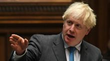 Johnson erhält grünes Licht vom Unterhaus für umstrittenes Binnenmarktgesetz