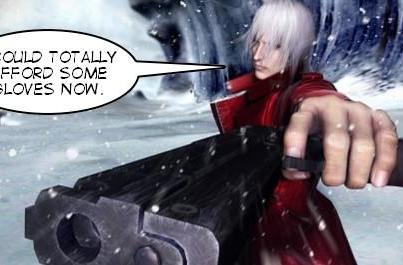 Devil May Cry hits 10 million shipped