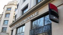 Societe Generale's Growth Plans to Include Further Job Cuts