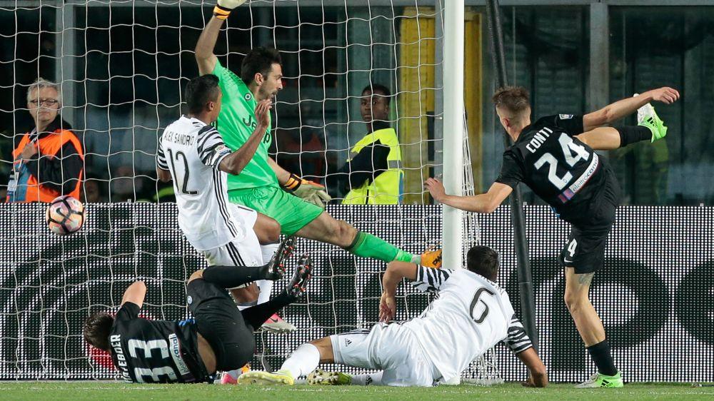 Atalanta-Juventus 2-2: Bianconeri fermati in extremis da Freuler