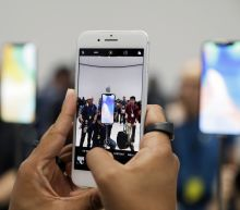 Apple share drop on concerns over iPhone 8 demand