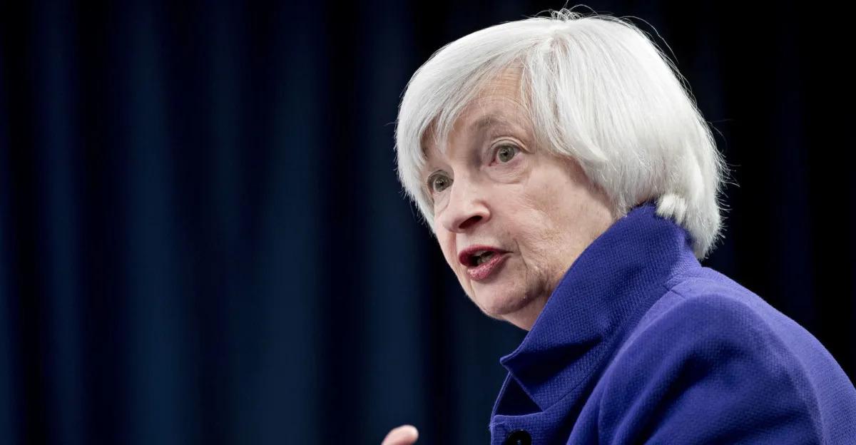 US drops key obstacle to global digital tax: Treasury 1