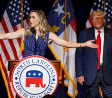 'Arm up, get guns': Lara Trump says those living near border may need to take action against migrant influx