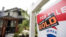 CREA reports home sales up 11.5 per cent compared with a year earlier