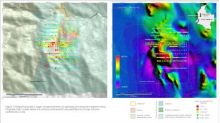 Royal Road Minerals Receives Drilling Permits at Its Guintär-Niverengo Project and Provides an Update on Its Nearby Margaritas Gold Project; Colombia