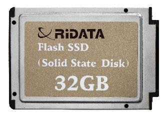 Ritek's 16GB and 32GB SSDs starting at a low, low $270