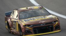 Ryan Preece walks away from vicious restart crash at Kansas Speedway