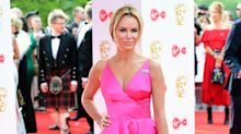 Amanda Holden speaks about heartbreaking moment she delivered her stillborn child