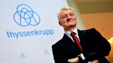 Thyssenkrupp posts record orders on elevators, components