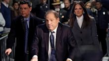 Jurors Are Hung On The Most Serious Harvey Weinstein Charges