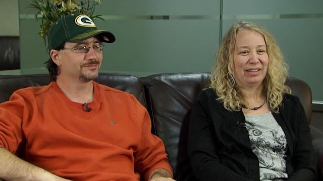 Couple Stranded in Snow Wrote Goodbye Letters
