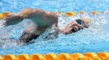 Aussies Campbell, McKeon roar into International Swimming League
