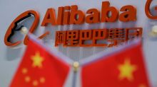 Alibaba will raise up to $12.9 billion in Hong Kong listing - sources