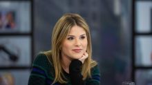 Former first daughter Jenna Bush Hager on violence at U.S. Capitol: 'This is not the America that I know'