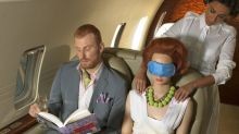 Emirates Airlines Is Offering Moisturizing PJs for Their Fanciest Fliers