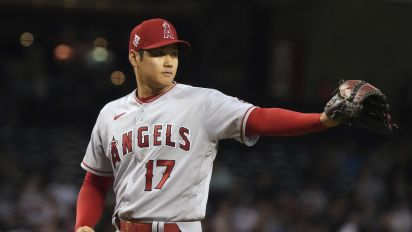 Ohtani wraps up another history-making week