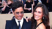 It's a Boy! John Stamos Welcomes Son Billy — and Names the Newborn After His Late Dad