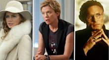 20 of the most Oscar-nominated people who have never actually won