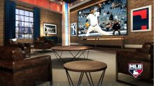 MLB Network Sends CC Sabathia, Carlos Pena and Others to Cover Game 'Clubhouse' Style