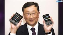 BlackBerry Is One Of The Hottest Stocks Of 2014, Seriously