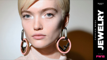 Top jewelry trends from Fashion Week