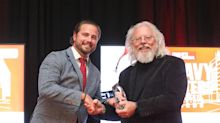 PHOTOS: Charlotte's commercial real estate sector takes center stage at Heavy Hitters awards event