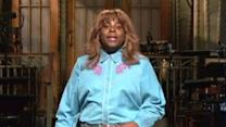'SNL' Actor Won't Play Female Roles