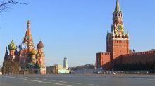 快新聞/俄羅斯染疫數破35萬 副總理宣布6月起恢復境內旅遊