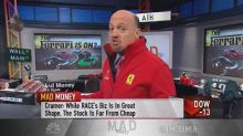 Ferrari's stock is off to the races