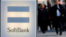 SoftBank 'anxiously' monitoring Saudi Arabia situation: executive